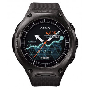 Casio Pro Trek Smart Outdoor Watch WSD-F10BKAAE