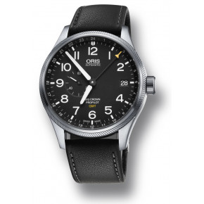 Oris Big Crown ProPilot GMT, Small Second 01 748 7710 4164-07 5 22 19FC