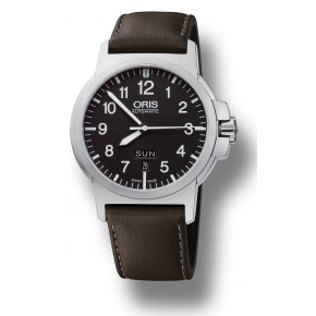 Oris BC3 Advanced, Day Date 01 735 7641 4164-07 5 22 55