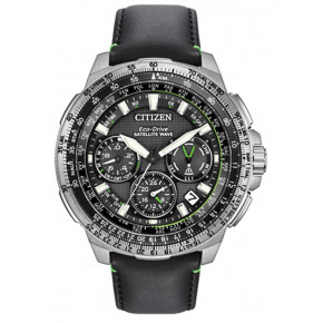 Citizen Satellite Wave CC9030-00E
