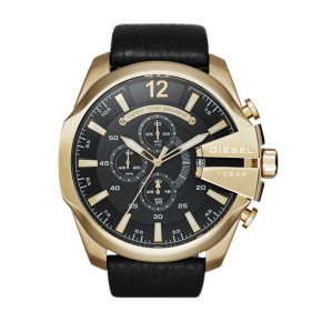 Diesel Herrenuhr Mega Chief Chronograph DZ4344