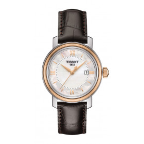 TISSOT Bridgeport Quartz Lady T097.010.26.118.00