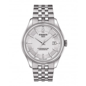 TISSOT Ballade Powermatic 80 Chronometer T108.408.11.037.00