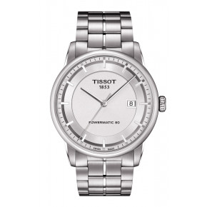 TISSOT Luxury Powermatic 80 T086.407.11.031.00