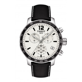 TISSOT Quickster Chronograph T095.417.16.037.00