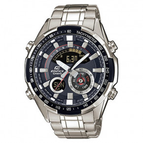 Casio EDIFICE Chronograph ERA-600D-1AVUEF