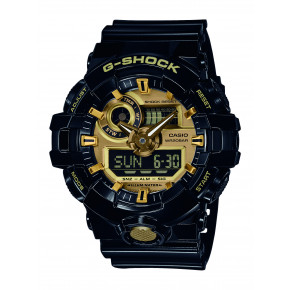 Casio G-Shock Premium GA-710GB-1AER