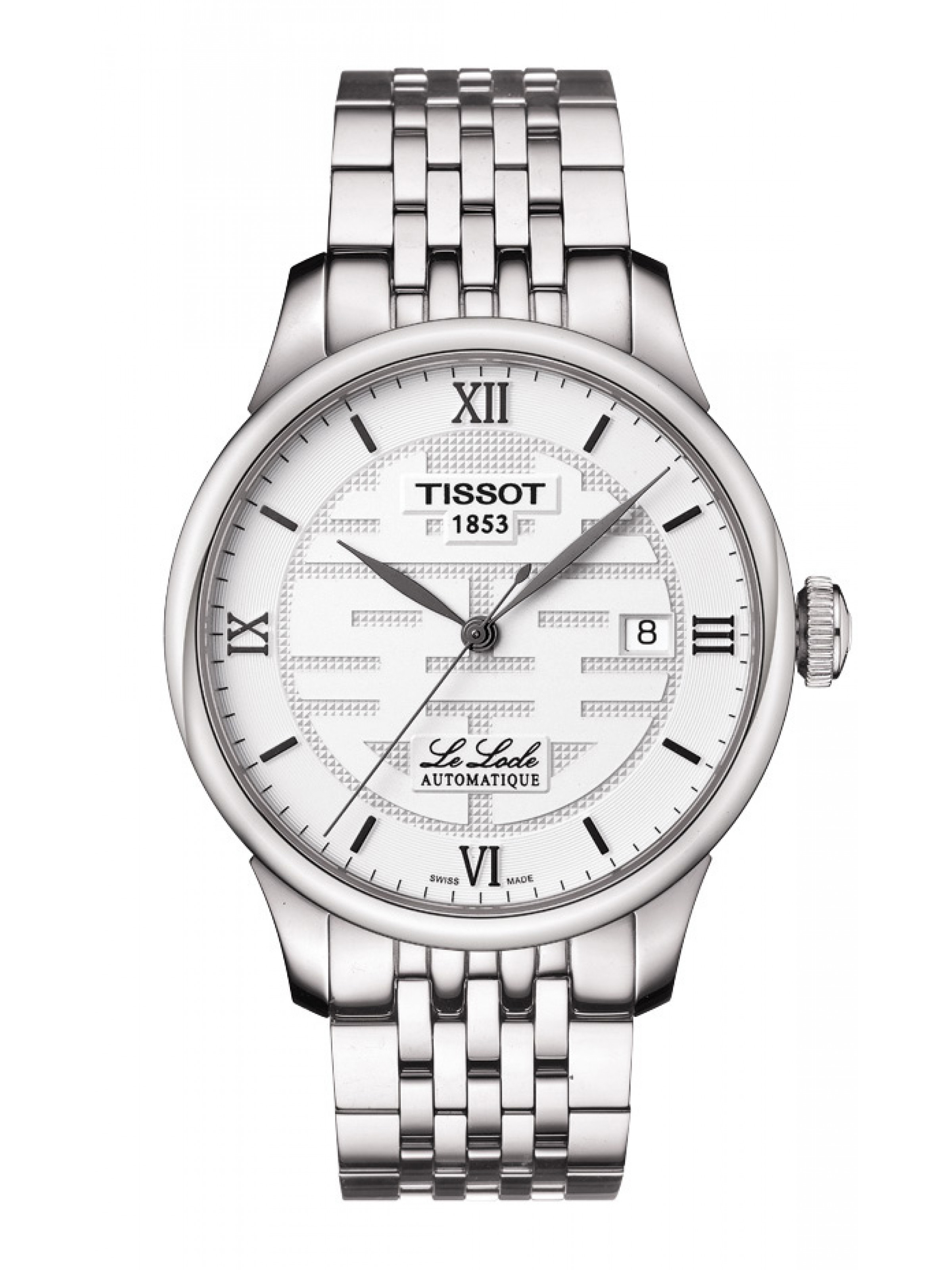 TISSOT Le Locle Double Happiness T41.1.833.50