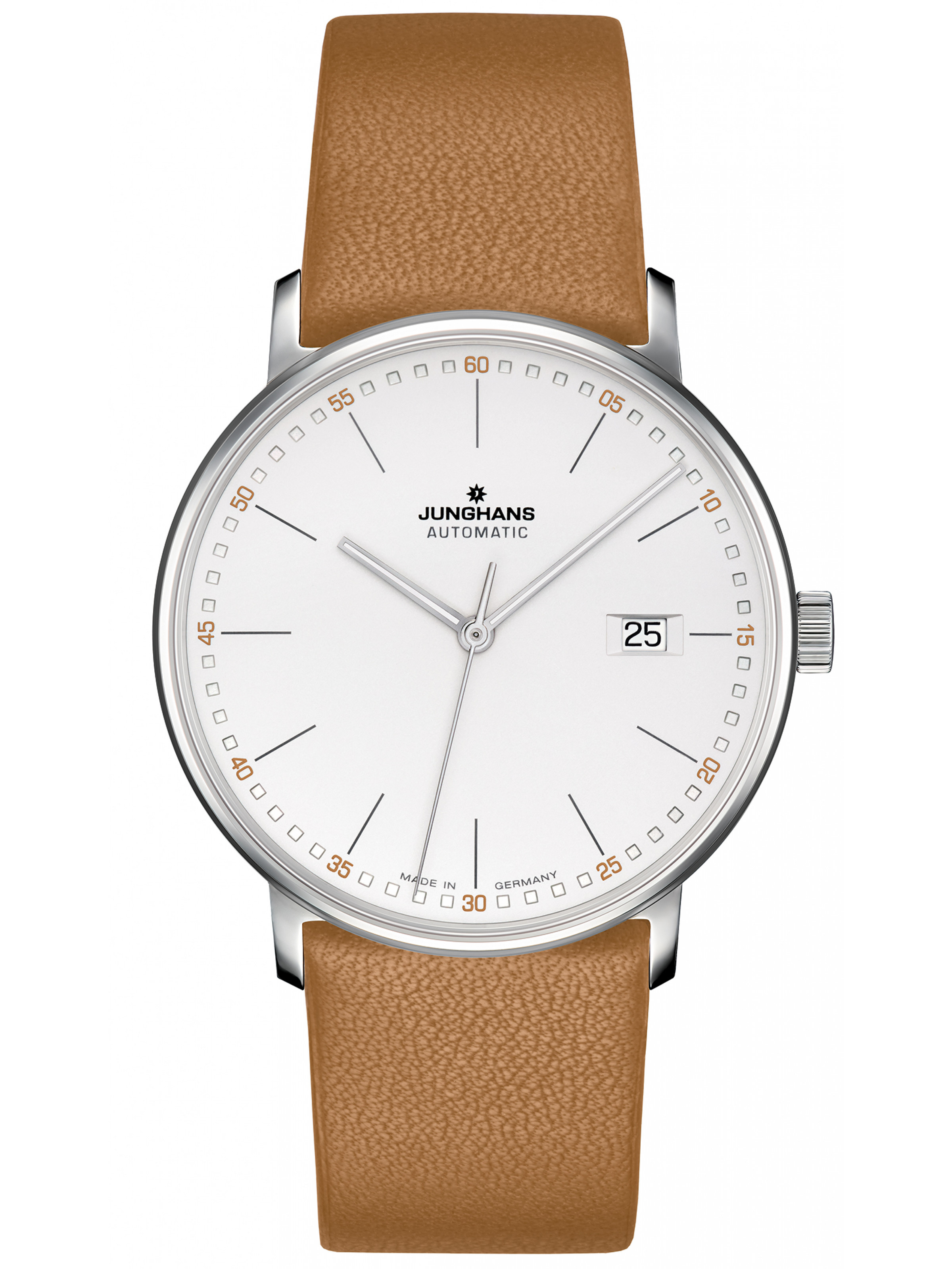 Junghans Form A Automatic 027/4734.00