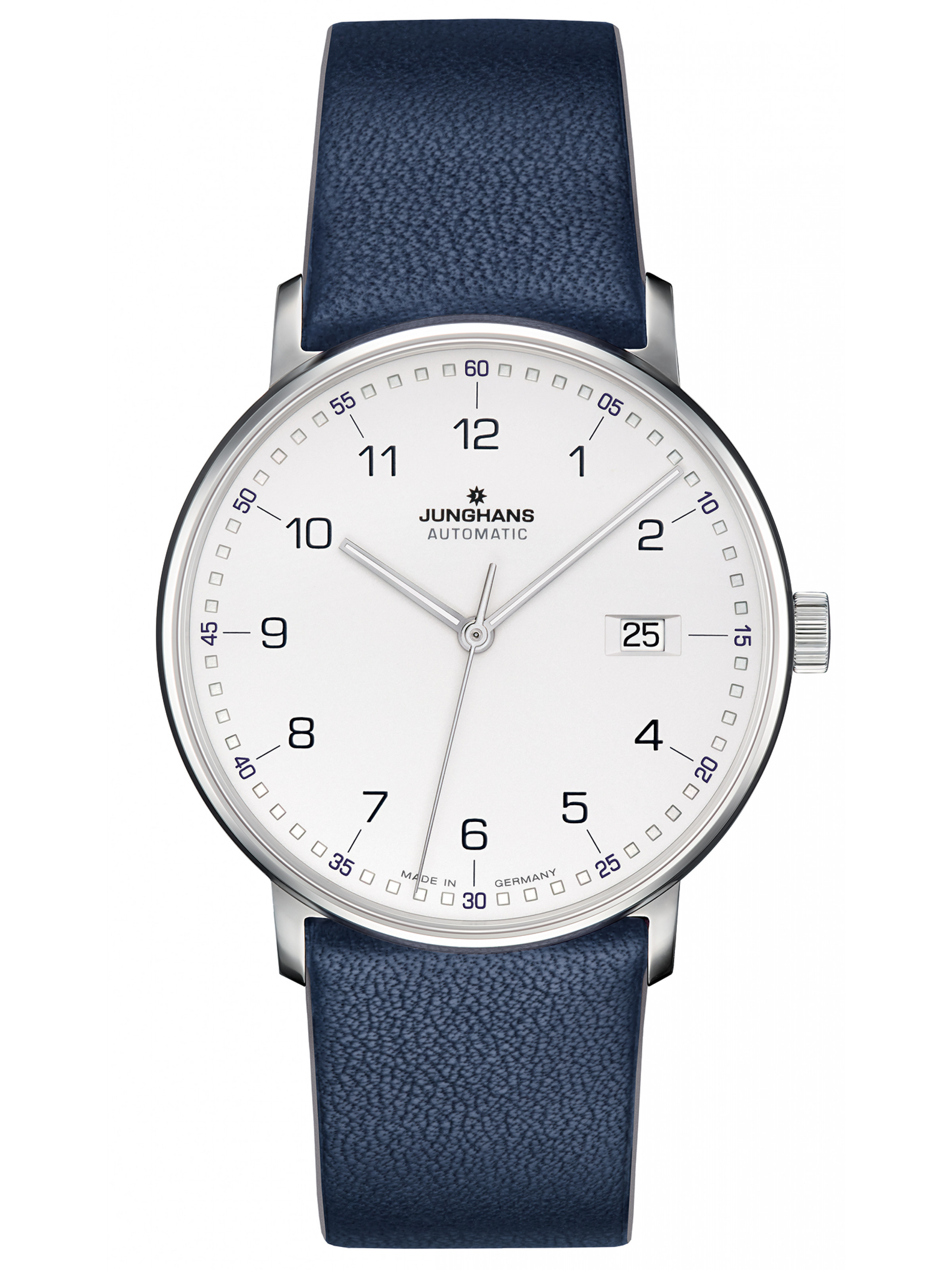Junghans Form A Automatic 027/4735.00