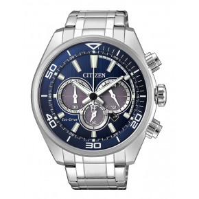 Citizen Chronograph CA4330-81L
