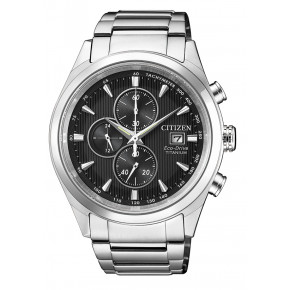 Citizen Super Titanium Chronograph CA0650-82F