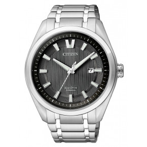 Citizen Super Titanium Herrenuhr AW1240-57E