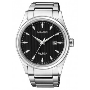 Citizen Super Titanium Herrenuhr BM7360-82E