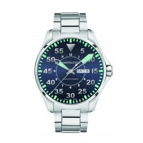 Hamilton Khaki Aviation Pilot H64715145
