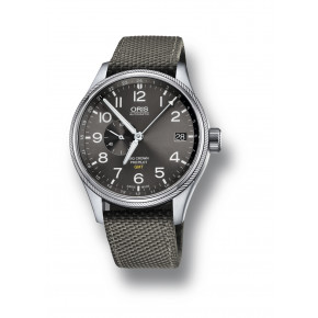 Oris Big Crown ProPilot GMT, Small Second 01 748 7710 4063-07 5 22 17FC