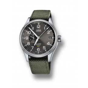 Oris Big Crown ProPilot GMT, Small Second 01 748 7710 4063-07 5 22 14FC