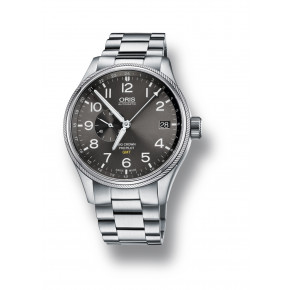 Oris Big Crown ProPilot GMT, Small Second 01 748 7710 4063-07 8 22 19