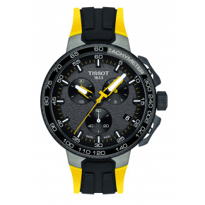 TISSOT T-Race Cycling Tour de France Special Edition 2017 T111.417.37.441.00