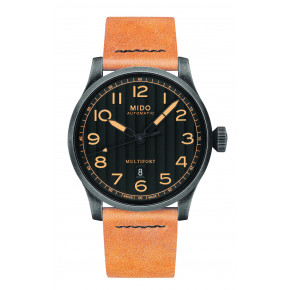 Mido Multifort Special Edition Horween M032.607.36.050.99