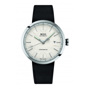 Mido Commander Guggenheim Limited Edition M034.408.16.261.00