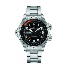 Hamilton Khaki Aviation X-Wind Auto Day Date H77755133