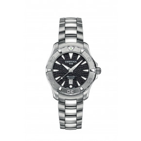 Certina Aqua DS Action Lady Chronometer C032.251.11.051.09