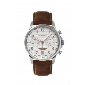 Junkers Iron Annie JU 52 Chronograph 5876-4