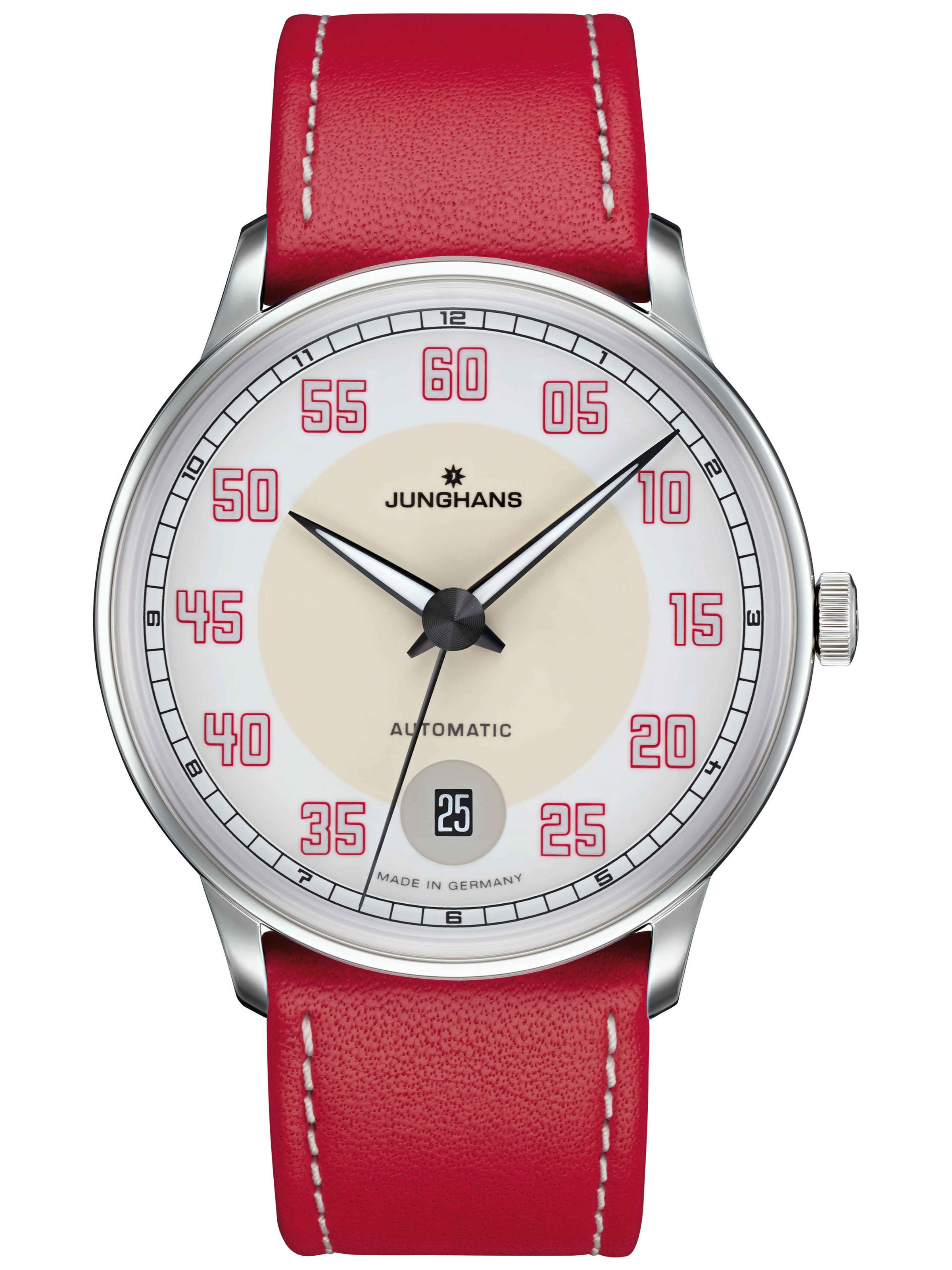 Junghans Meister Driver Automatic 027/4716.00