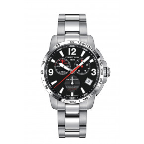 Certina DS Podium Chronometer C034.453.11.057.00