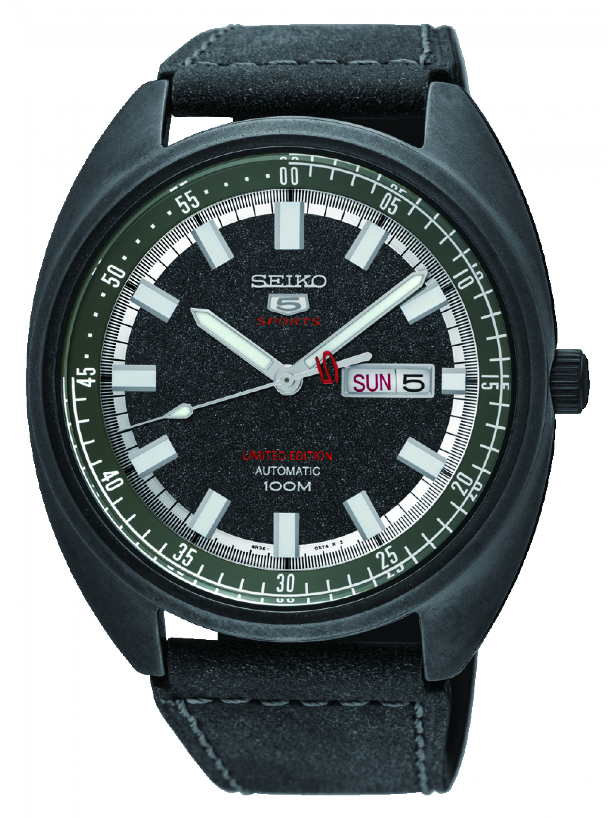 SEIKO 5 Limited Edition SRPB73K1