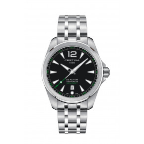 Certina Heritage DS Action C032.851.11.057.02