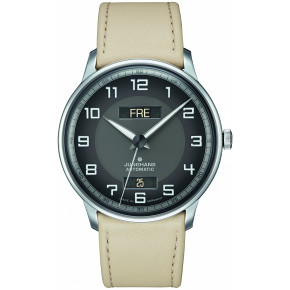Junghans Meister Driver Day Date 027/4721.00