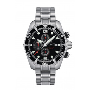Certina DS Action Automatic Diver Chronograph C032.427.11.051.00