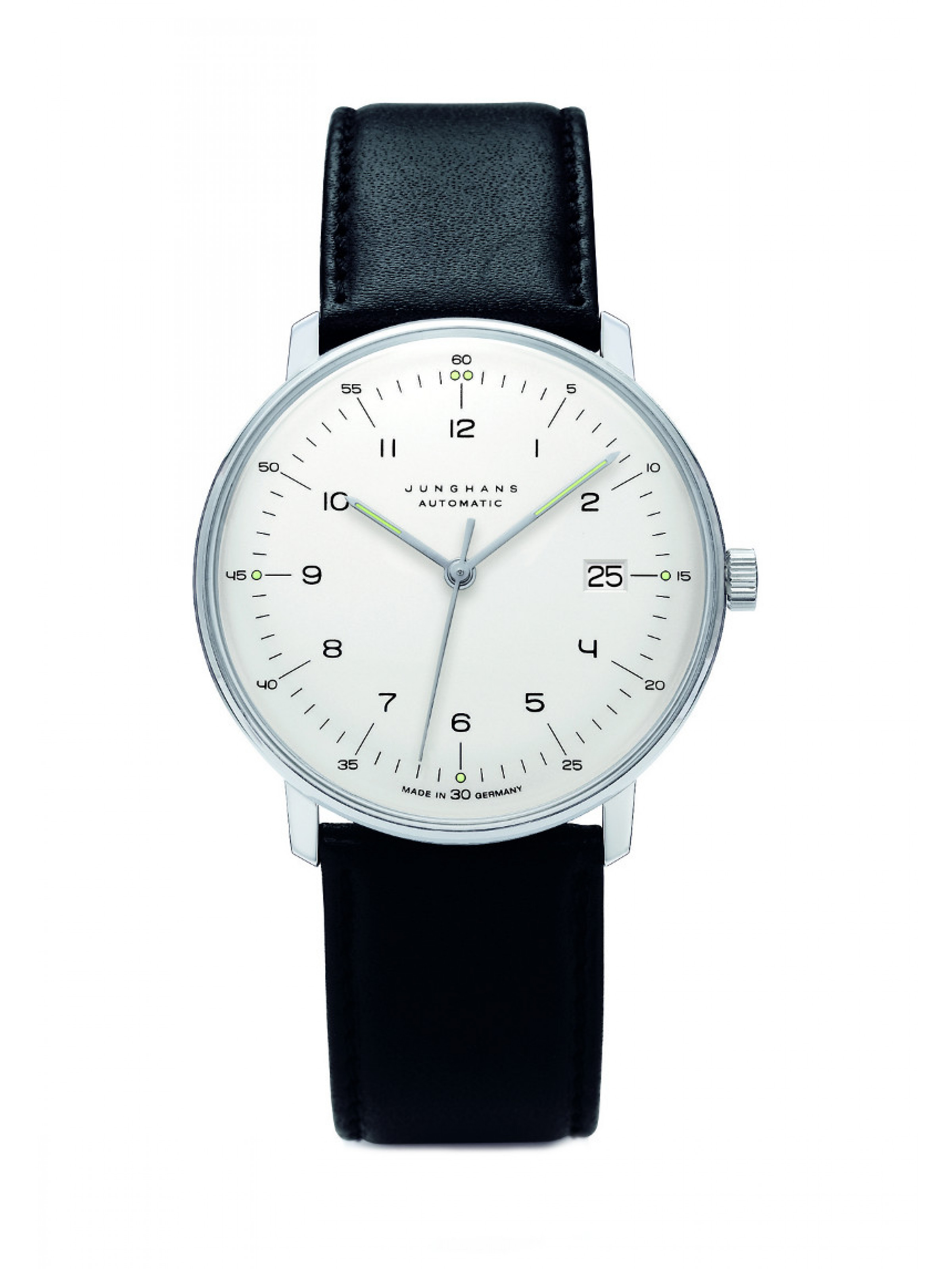 Junghans Max Bill Automatic 027/4700.04