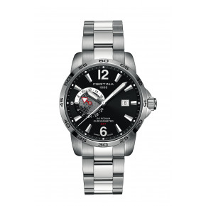 Certina DS Podium Chronometer C034.455.11.057.00