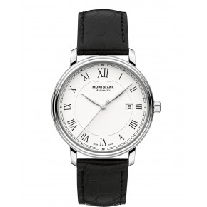 Montblanc Tradition Date Automatic 112609