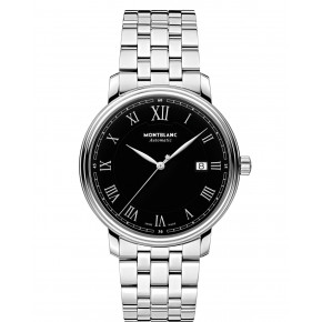 Montblanc Tradition Date Automatic 116483