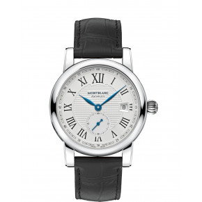 Montblanc Star Roman Small Second Automatic 111881