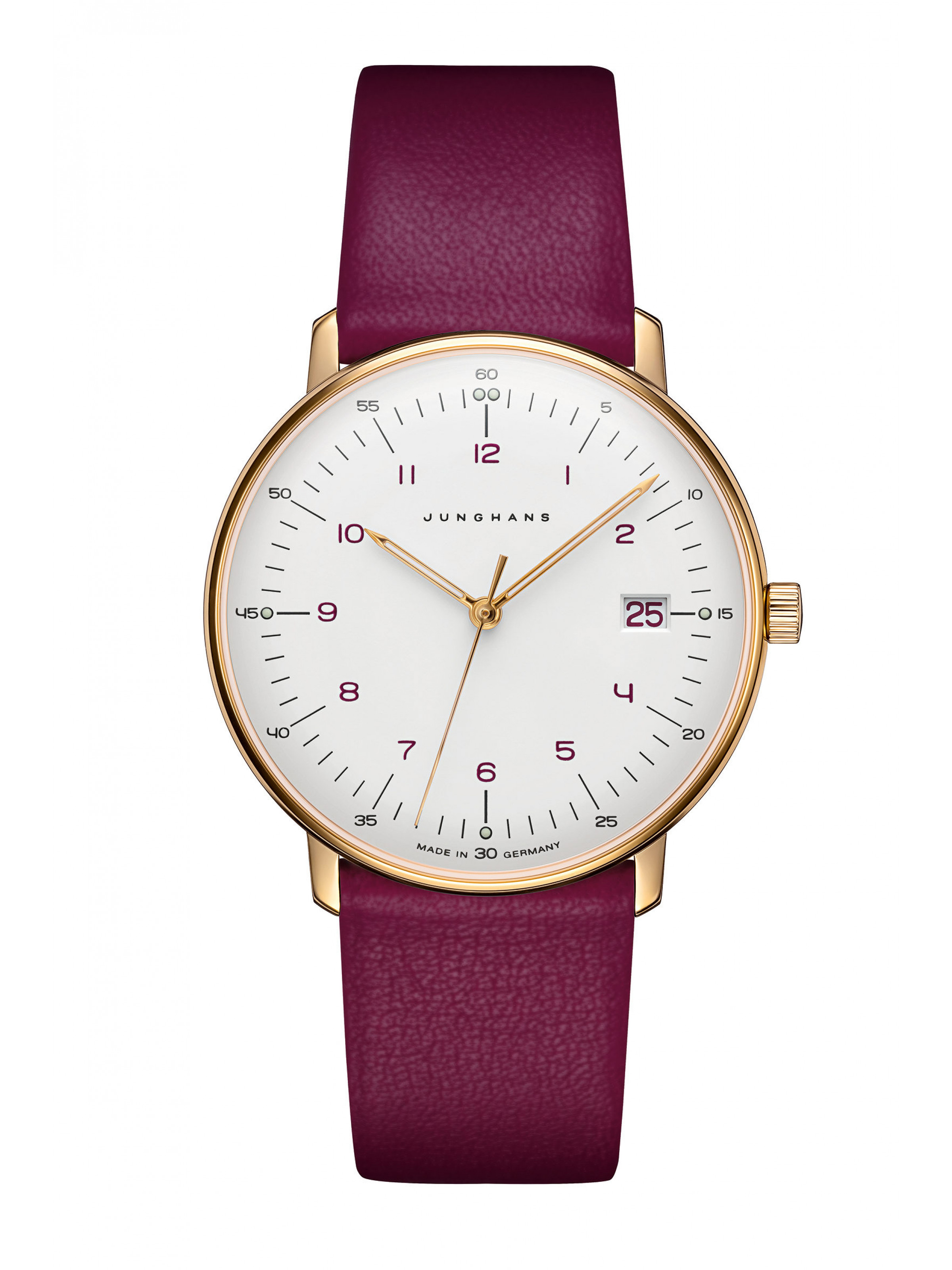 Junghans Max Bill Damen 047/7850.00