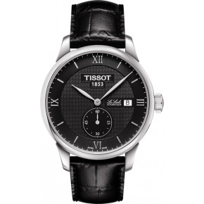 TISSOT Le Locle Automatic Small Second T006.428.16.058.01