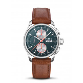 Union Glashütte Viro Chronograph Special Edition D001.414.16.441.00