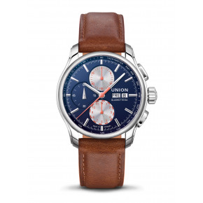 Union Glashütte Viro Chronograph Special Edition D001.414.16.041.02