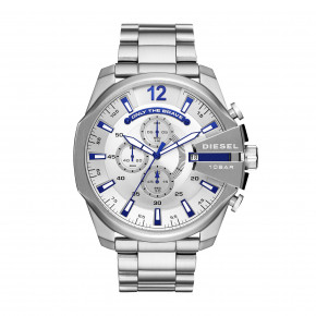 Diesel Herrenuhr Mega Chief Chronograph DZ4477