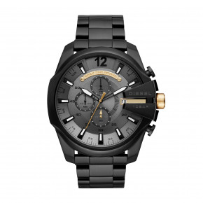 Diesel Herrenuhr Mega Chief Chronograph DZ4479