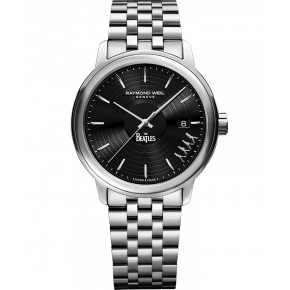 Raymond Weil Maestro The Beatles Abbey Road Limited Edition 2237-ST-BEAT2