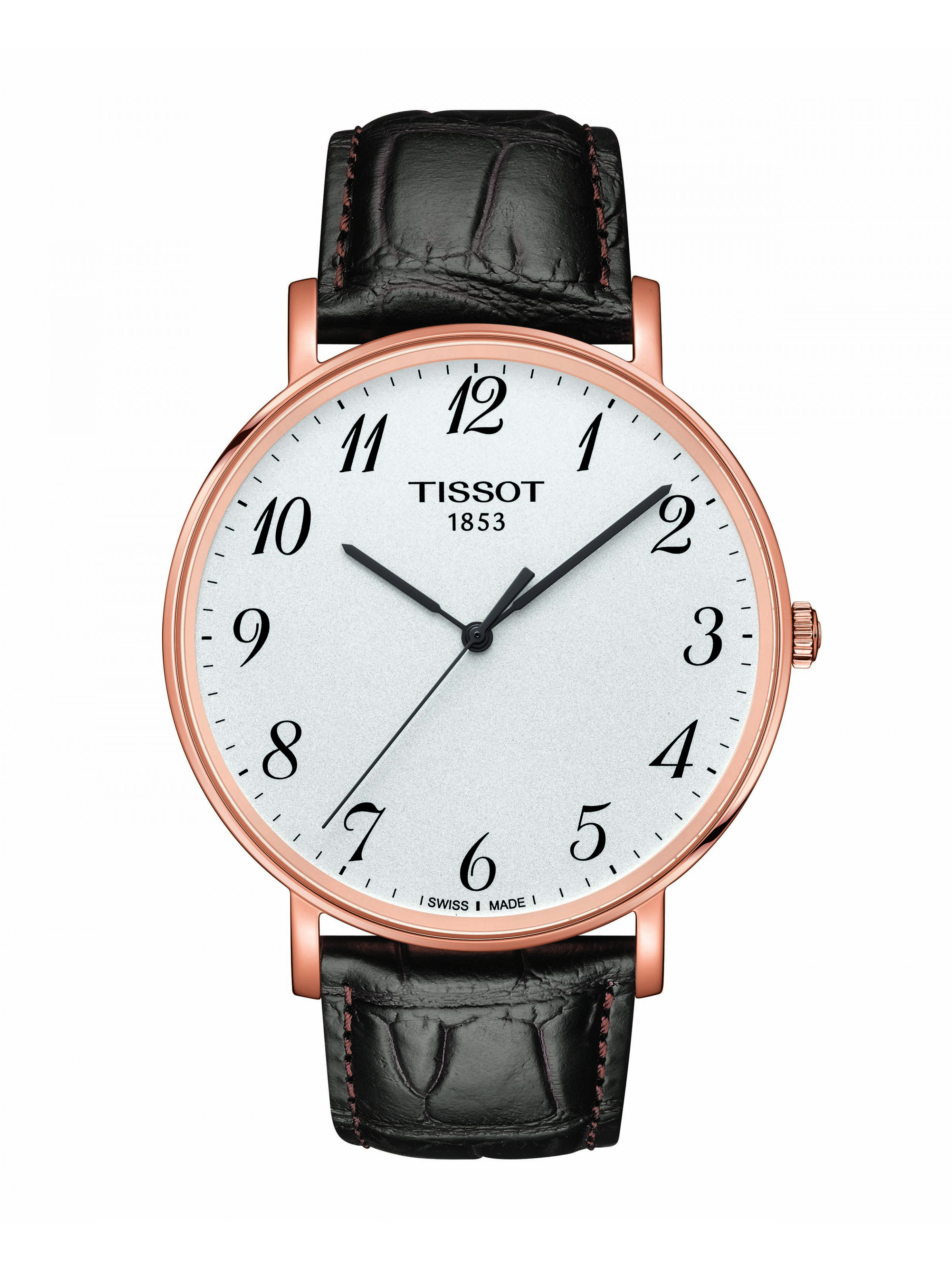 TISSOT Everytime Large T109.610.36.032.00