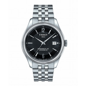 TISSOT Ballade Powermatic 80 Chronometer T108.408.11.057.00