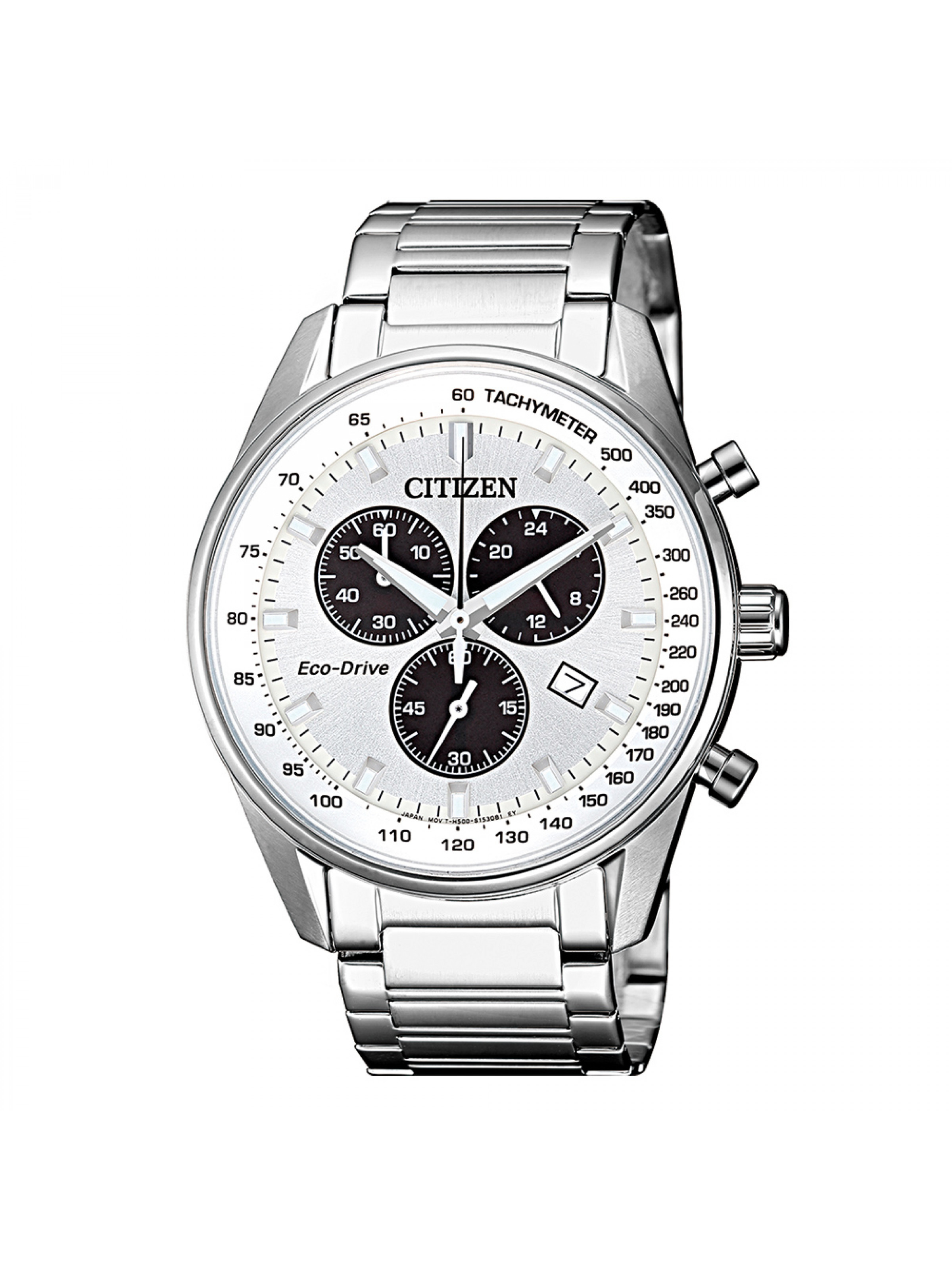 Citizen Chronograph AT2390-82A