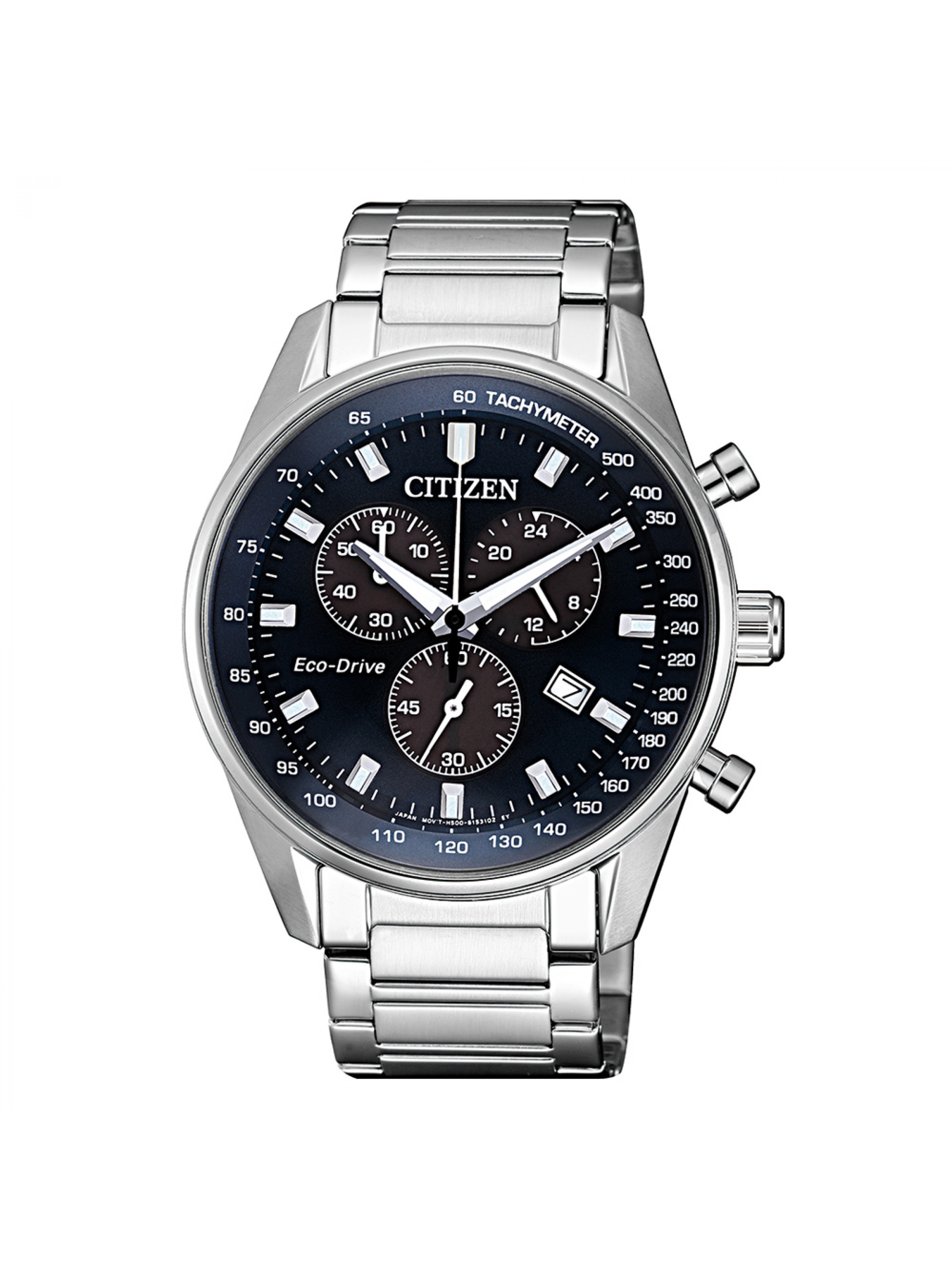Citizen Chronograph AT2390-82L